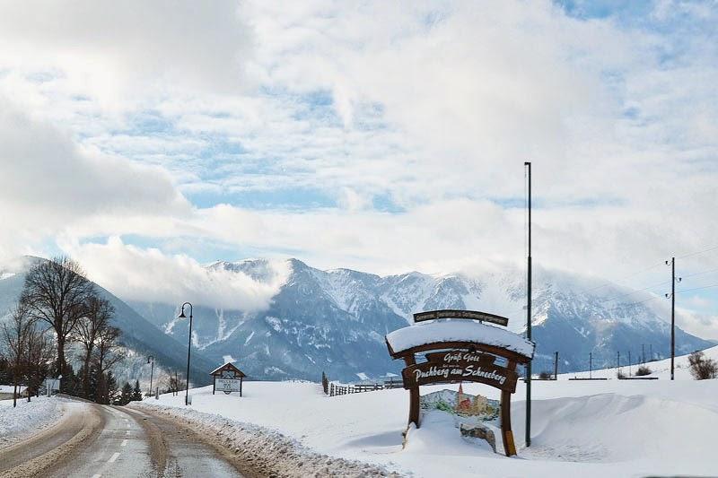 Puchberg Am Schneeberg, Lower Austria
