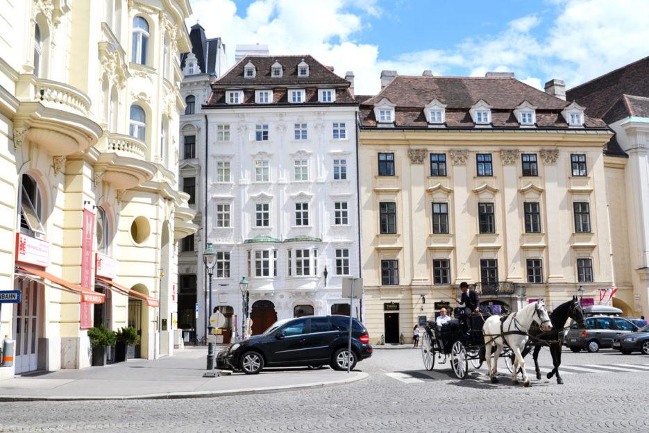 Am Hof Wien