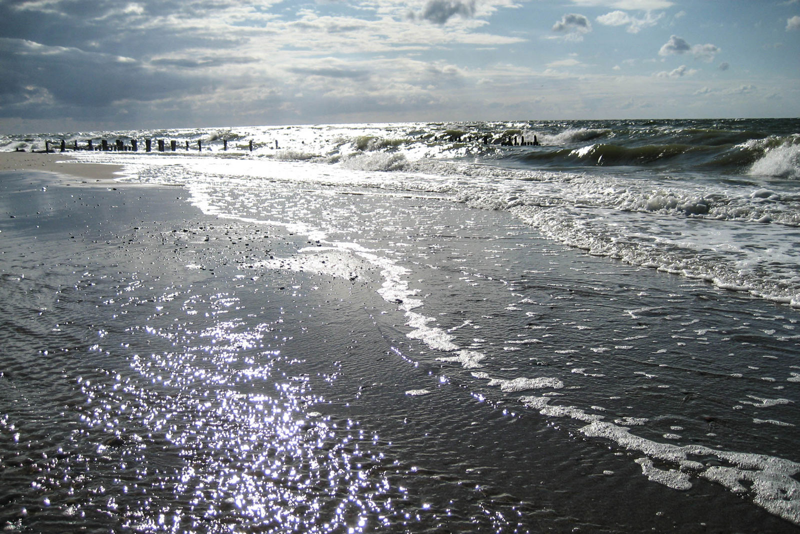 poland-pomerania-baltic-sea
