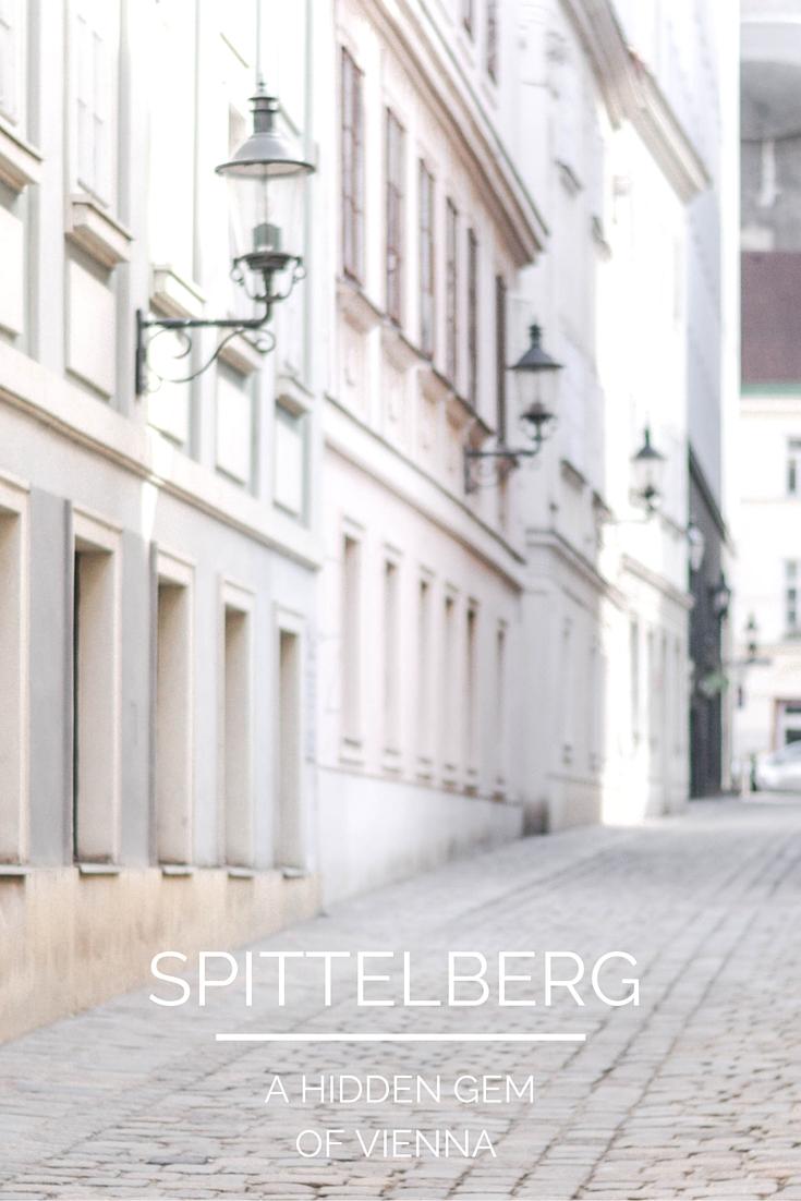 Spittelberg a hidden gem of Vienna epepa.eu