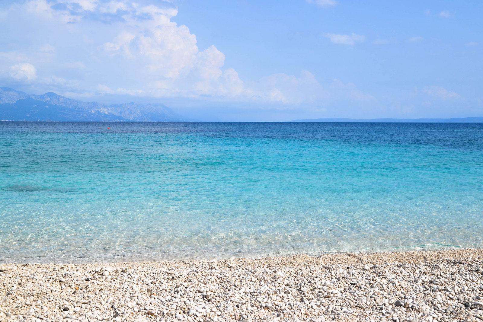 Sumartin-Brac-Island-Croatia-beach