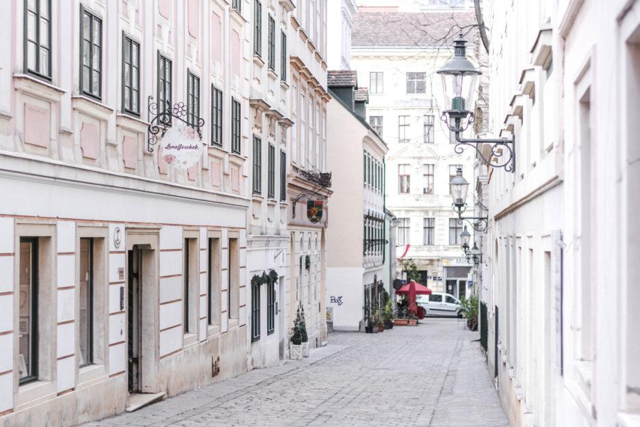 Spittelberg, Vienna's hidden gem