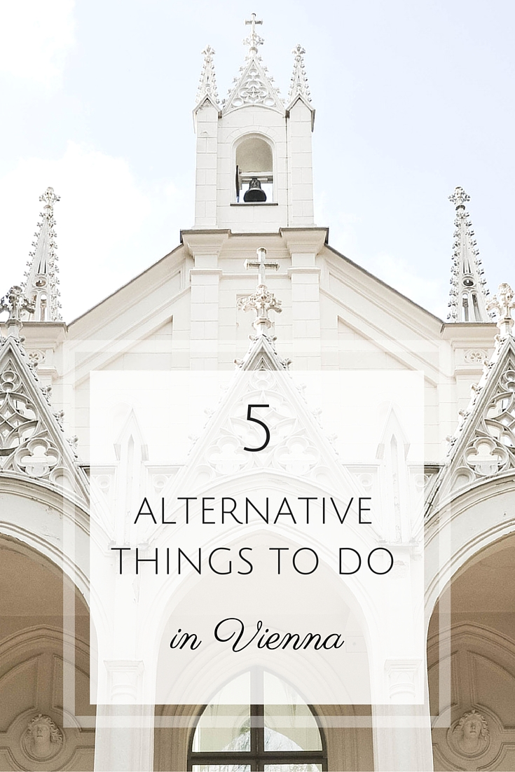 5 alternative things to do in Vienna epepa.eu