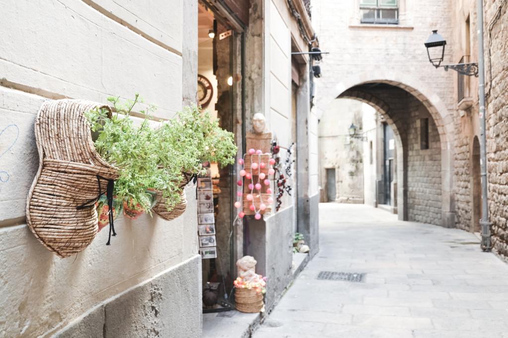 Barcelona-Barri-Gotic-Barcelona-by-epepa
