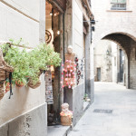 Barri Gotic, the most charming quarter in Barcelona