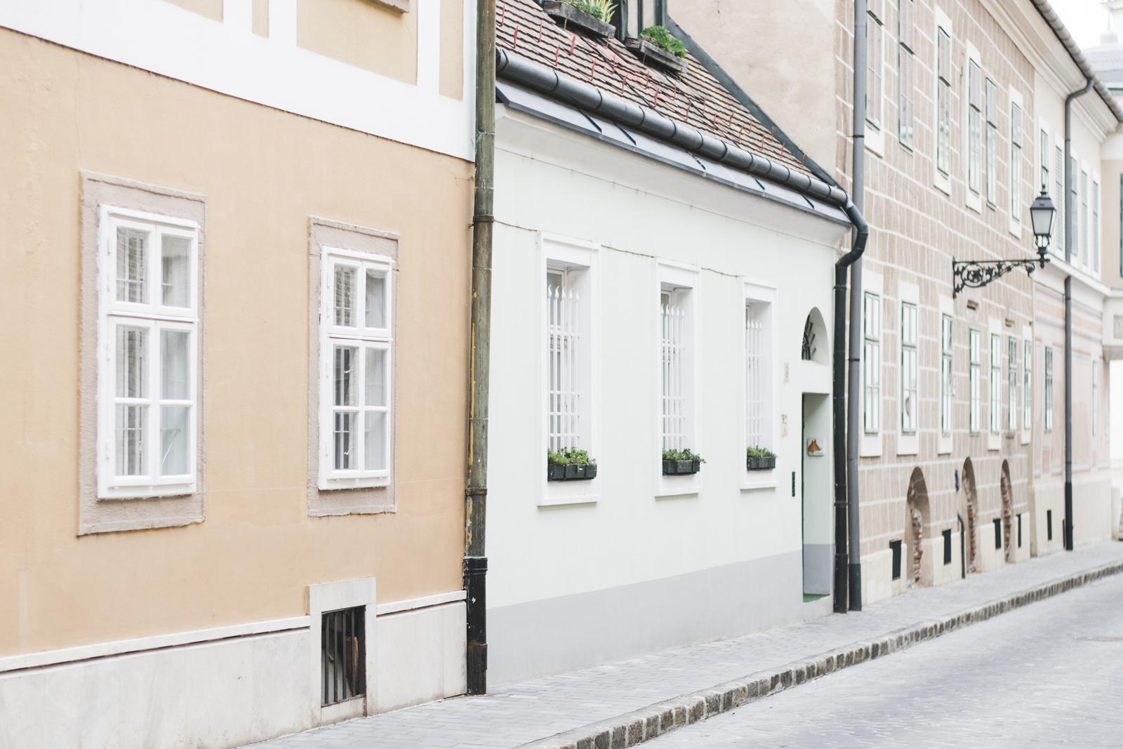 Budapest-street
