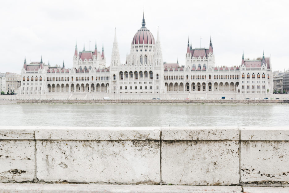 The Hungarian Parliament Building, a must-see in Budapest - Epepa Travel Blog