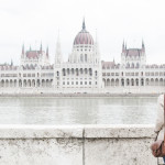 A weekend in Budapest, Hungary