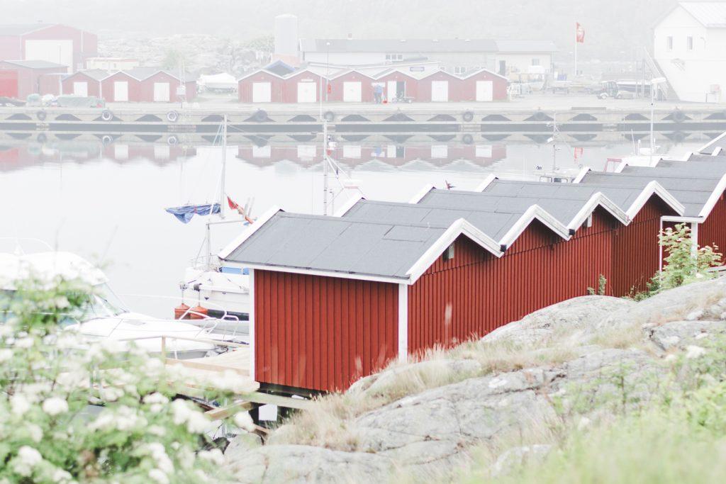 Gothenburg-Archipelago-Styrso-Harbour-