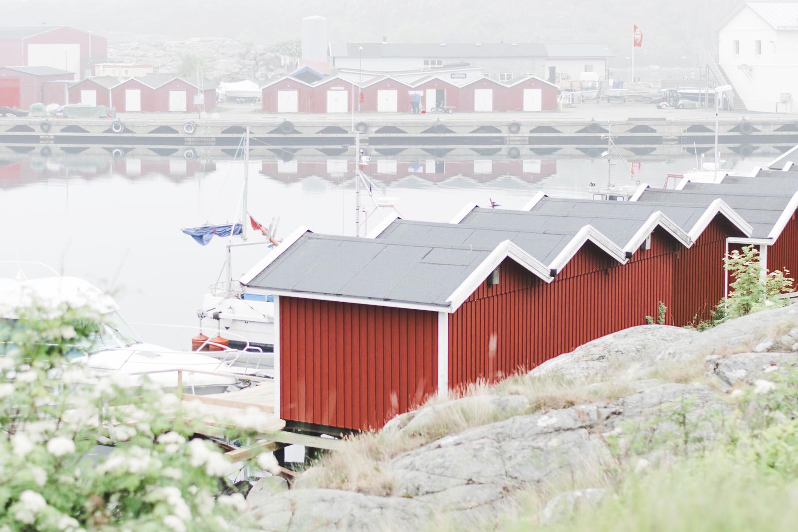 Stuga med havsutsikt mot vster - Cottages for Rent - Airbnb