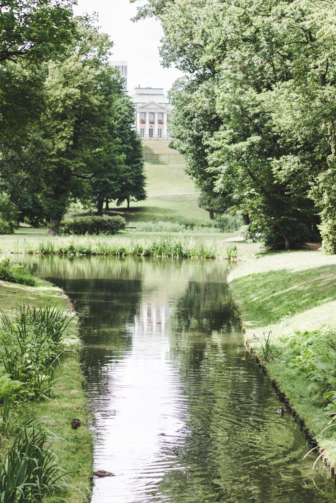 Belweder-Palace-Lazienki-Warsaw