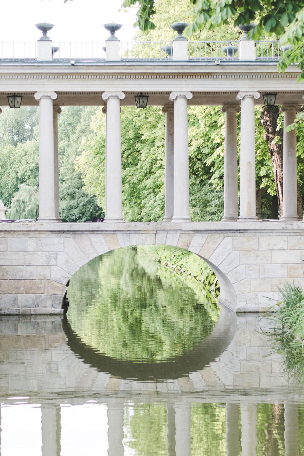 The-Royal-Lazienki-Palace