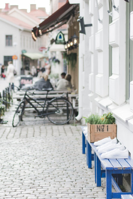 Haga Nygata, the pedestrian street in Gothenburg where is lot things to do - Epepa Travel Blog