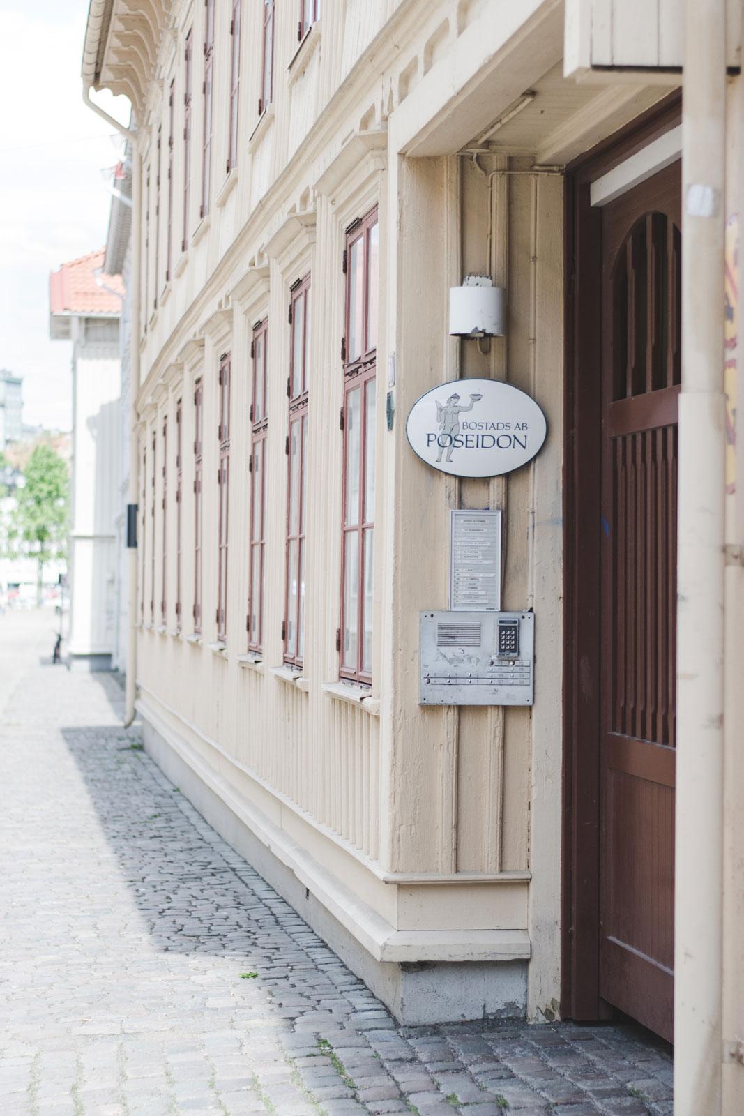 Haga-Goteborg