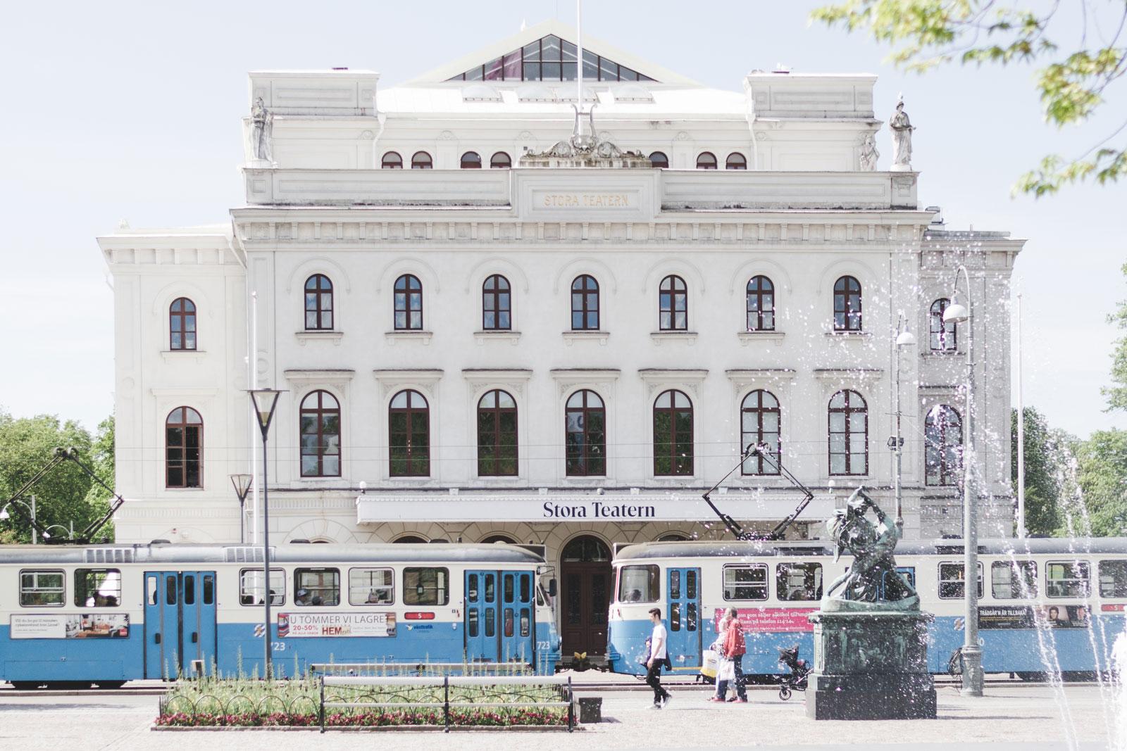 Stora-Teatern-Gothenburg