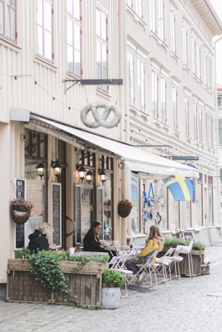 Pedestrian street Haga Nygata, one of the top things to do in Gothenburg, Sweden - Epepa Travel Blog