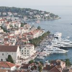 Hvar, Croatia – our spontaneous honeymoon trip