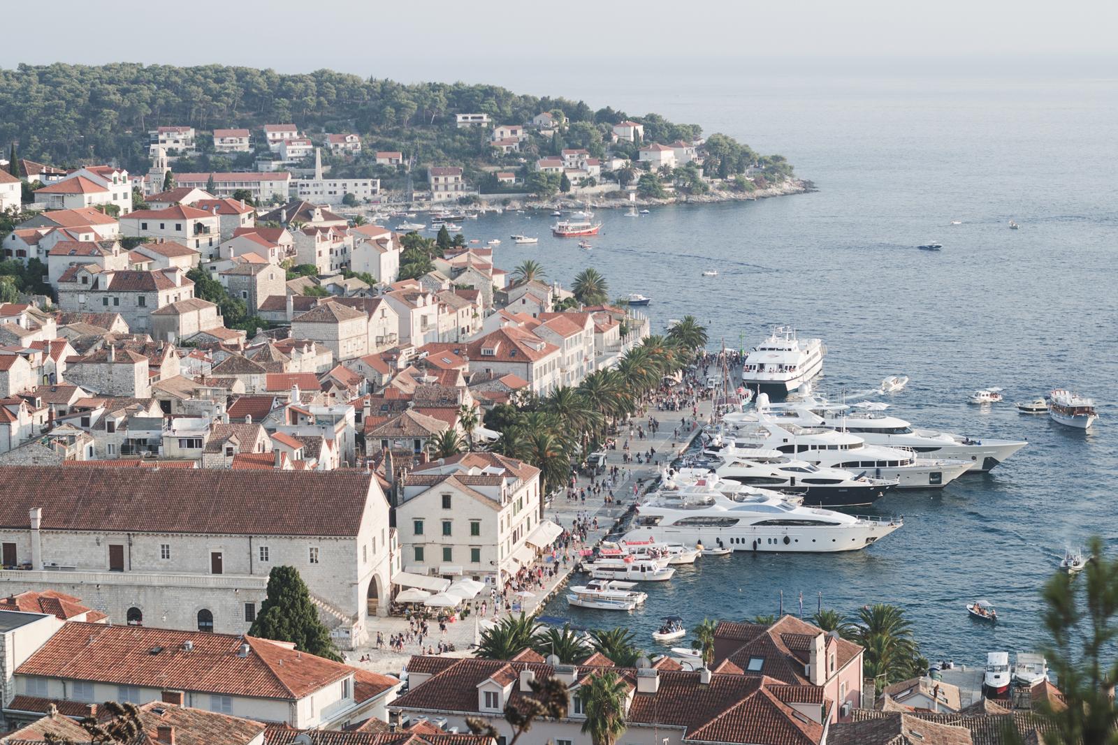 Hvar, Croatia - from travel blog http://Epepa.eu