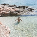The secret beaches of Hvar, Croatia