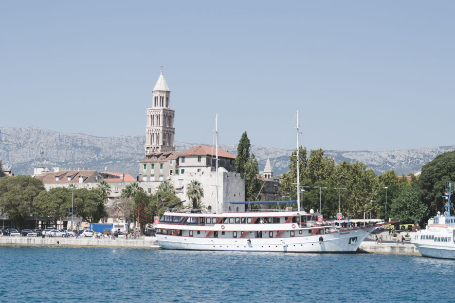 Split, Croatia - from travel blog https://epepa.eu/