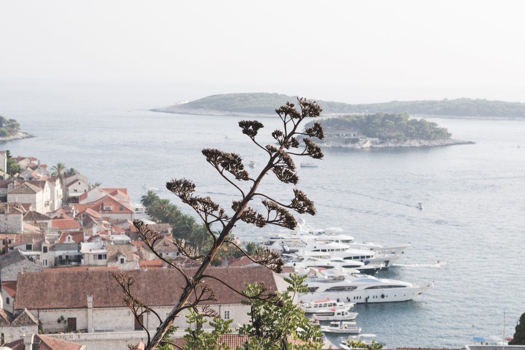 Hvar and Pakelni Islands - 10 things to do in Hvar - from travel blog: http://Epepa.eu