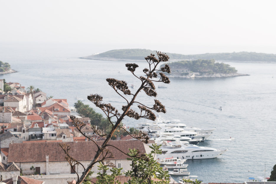 Hvar and Pakelni Islands - 10 things to do in Hvar - from travel blog: https://epepa.eu/