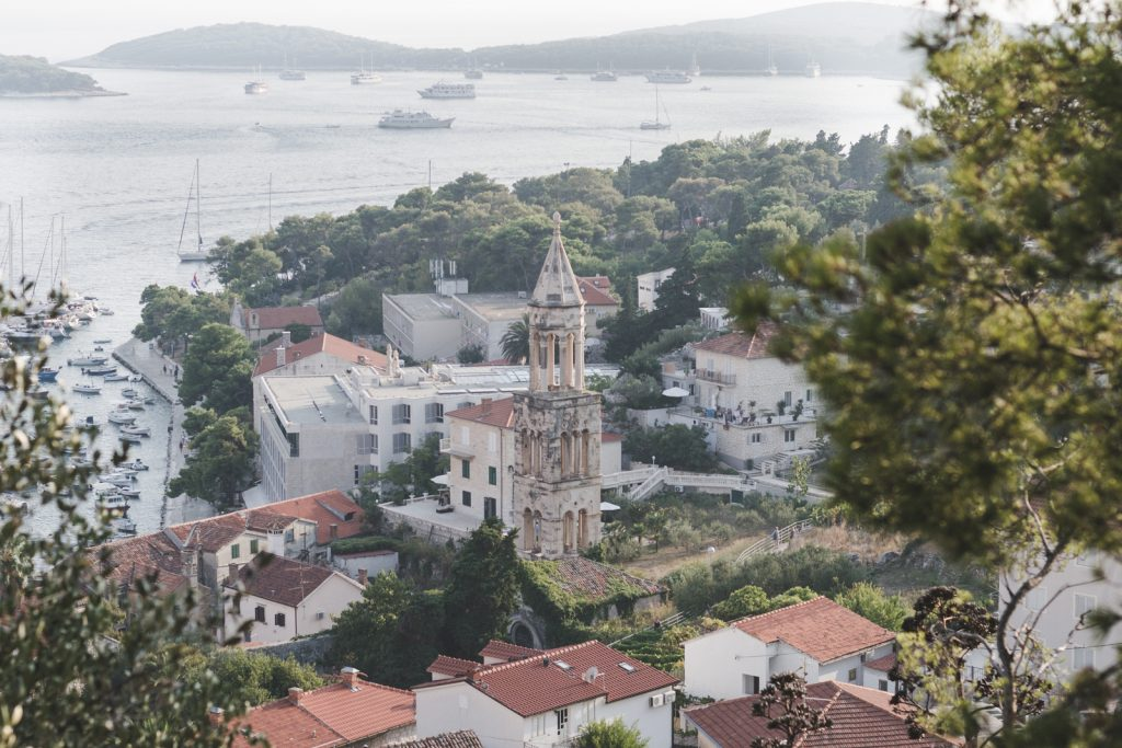 Top 10 things to do in Hvar Island - from travel blog: http://Epepa.eu