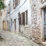Bale-Valle, the hidden gem in Istria, Croatia