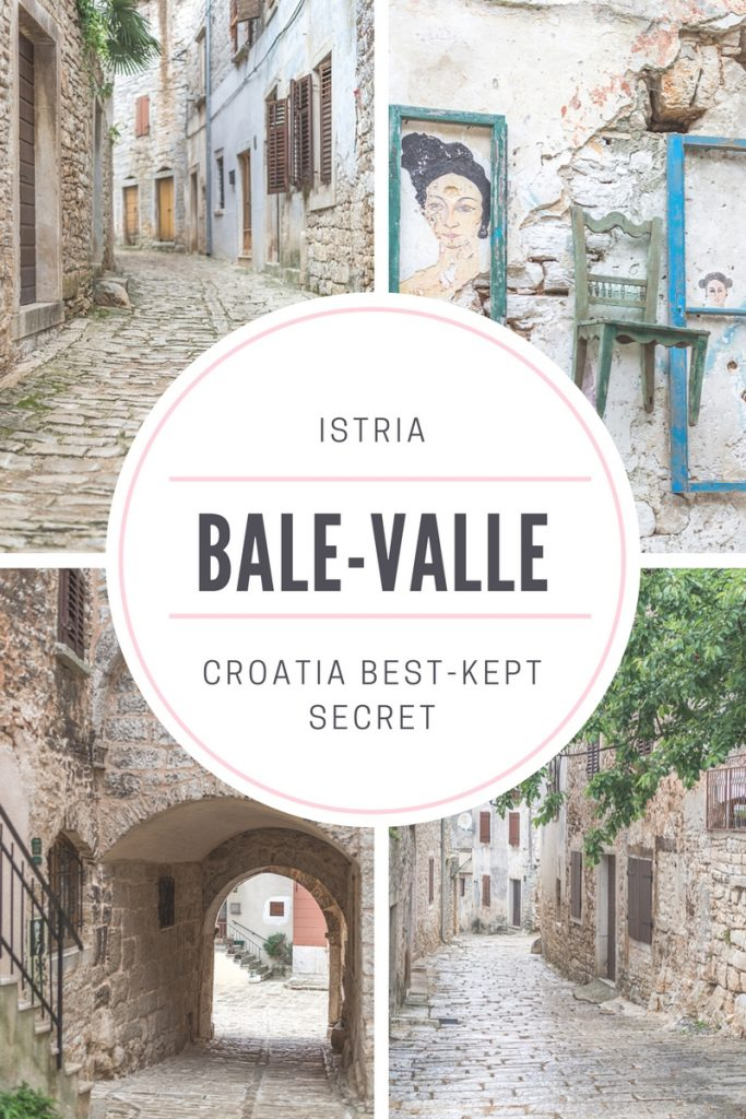 Bale-Valle, Croatia best kept secret - from travel blog: http://Epepa.eu