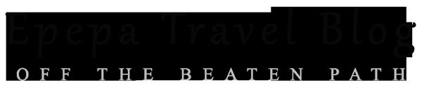 Epepa Travel Blog