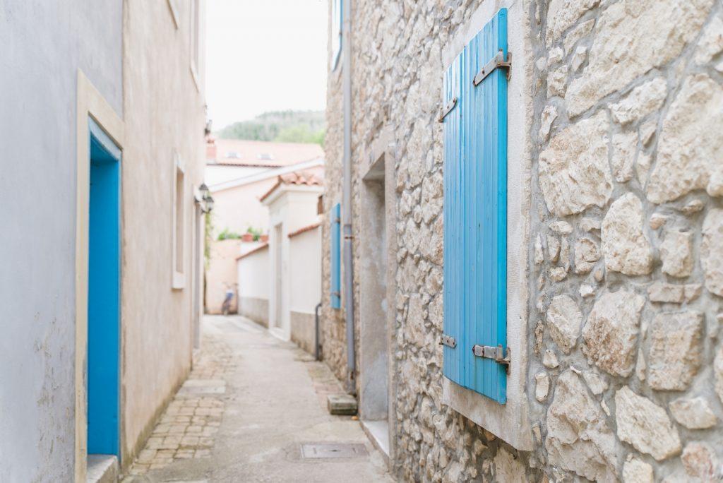 The architecture of Susak Island, Croatia - from travel blog: http://Epepa.eu
