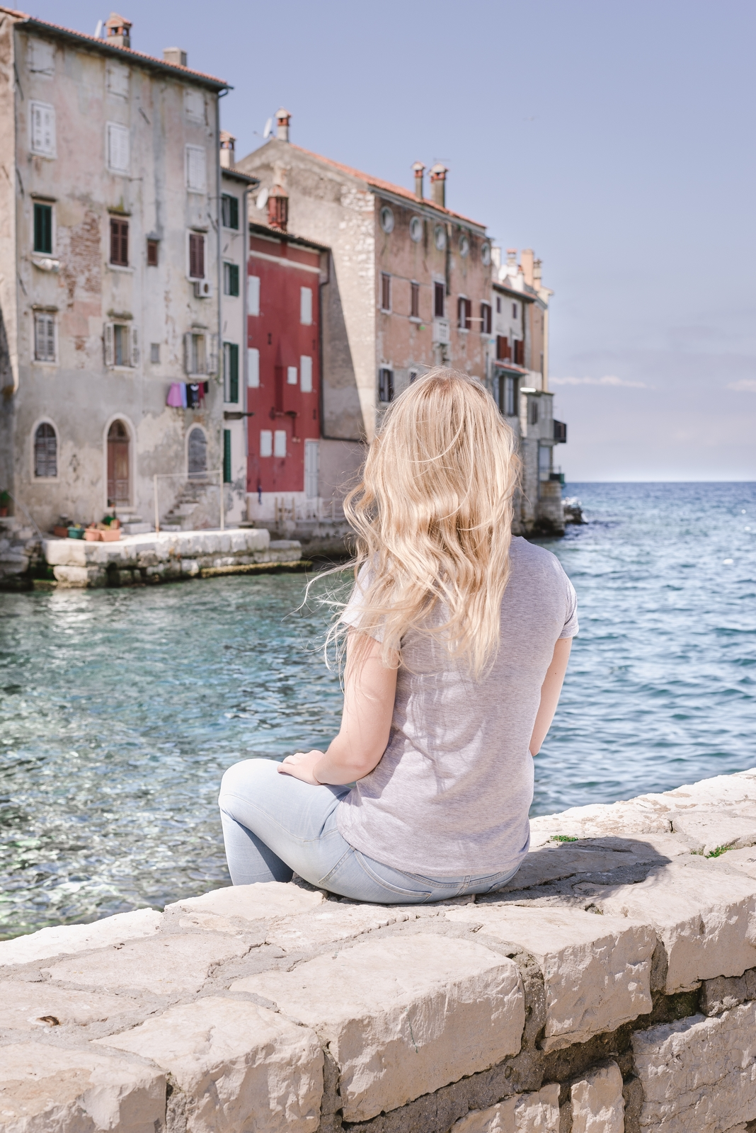 Rovinj, one of the best cities in Croatia - from travel blog http://Epepa.eu