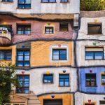 Top 10 strangest buildings in Vienna, Austria