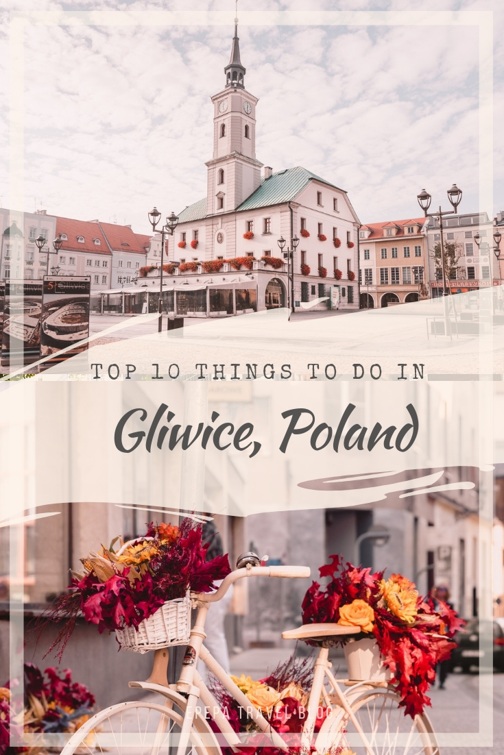 Top 10 best things to do in Gliwice, Poland