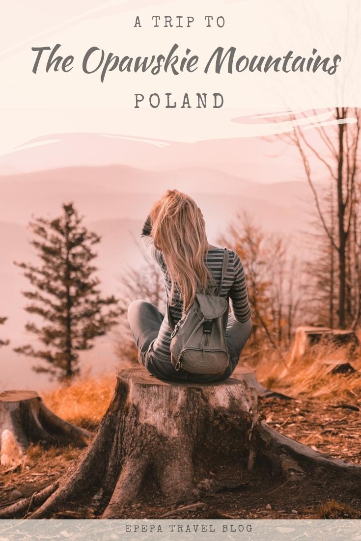 A trip to the Opawskie Mountains, Poland - Epepa Travel Blog