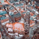 22 winter photos to inspire you to visit Gliwice, Poland