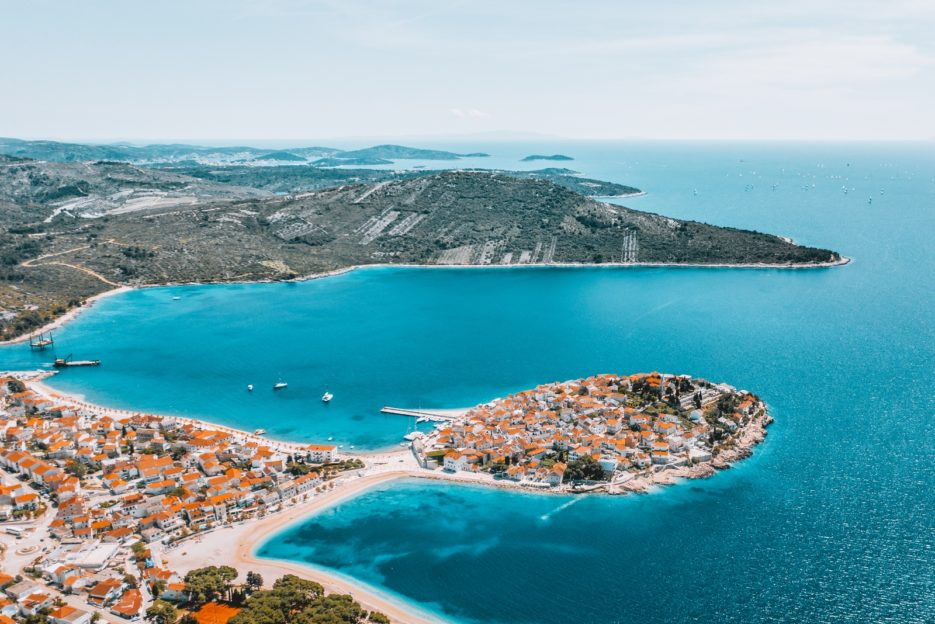The best things to do in Primošten, Croatia