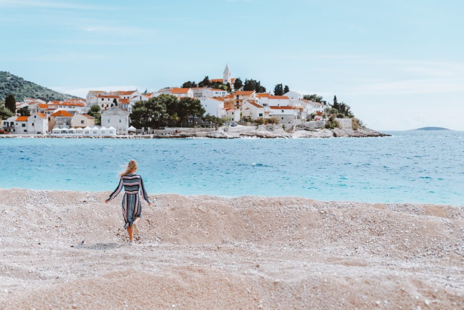 Primošten itinerary - what to do and see in Primošten, Croatia