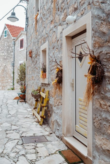 Hidden gems of Primošten, one of the most beautiful cities in Croatia