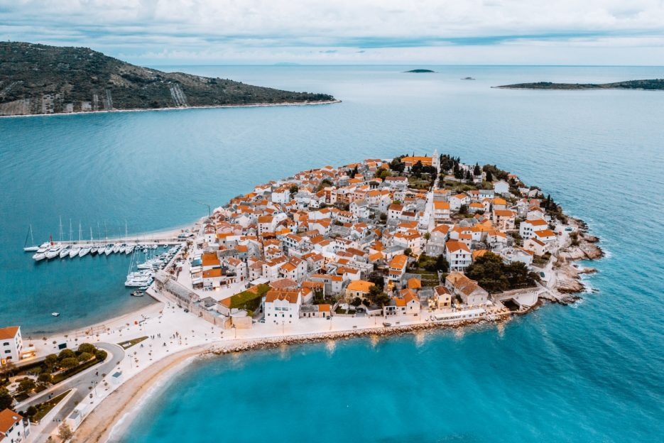 Primošten, Croatia travel guide with the best things to do