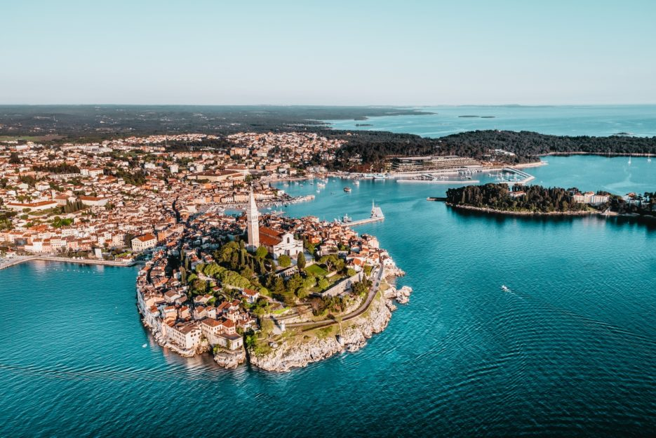Things to do in Rovinj, a must-visit town in Croatia