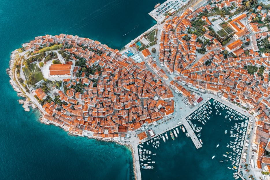 The best 10 things to do in Rovinj, Croatia
