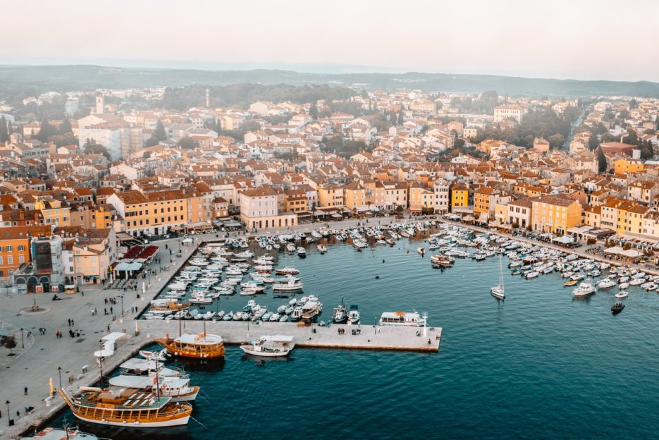 The best things to do in Rovinj, Croatia