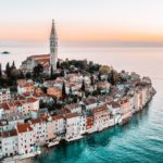 Top 15 most instagrammable places in Croatia