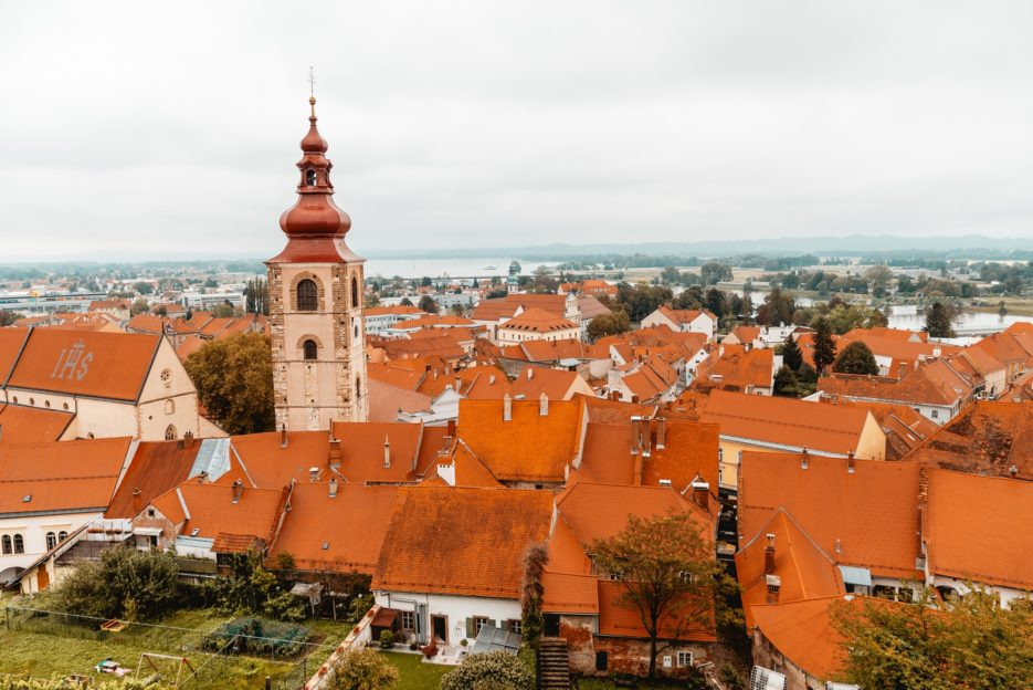 10 things to see in Ptuj, the oldest city in Slovenia