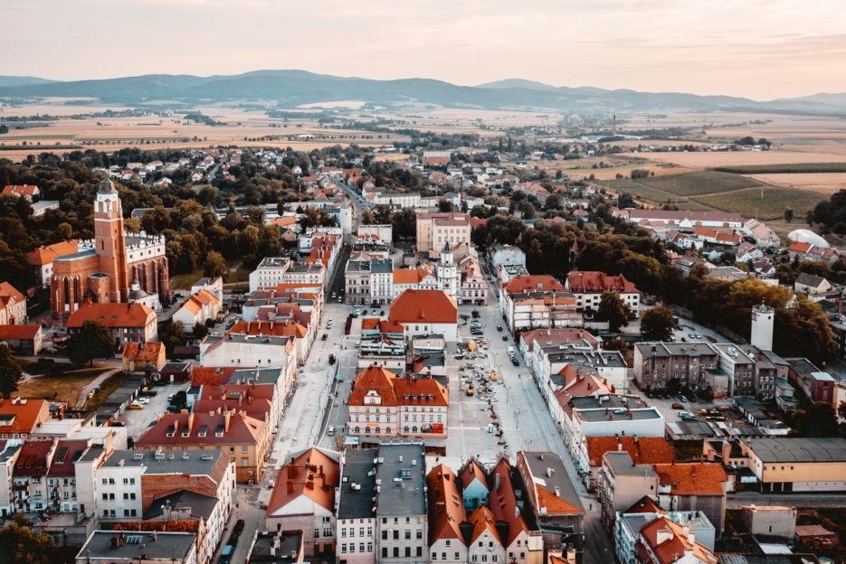 Paczków, one of the most amazing non-touristy cities to visit in Poland