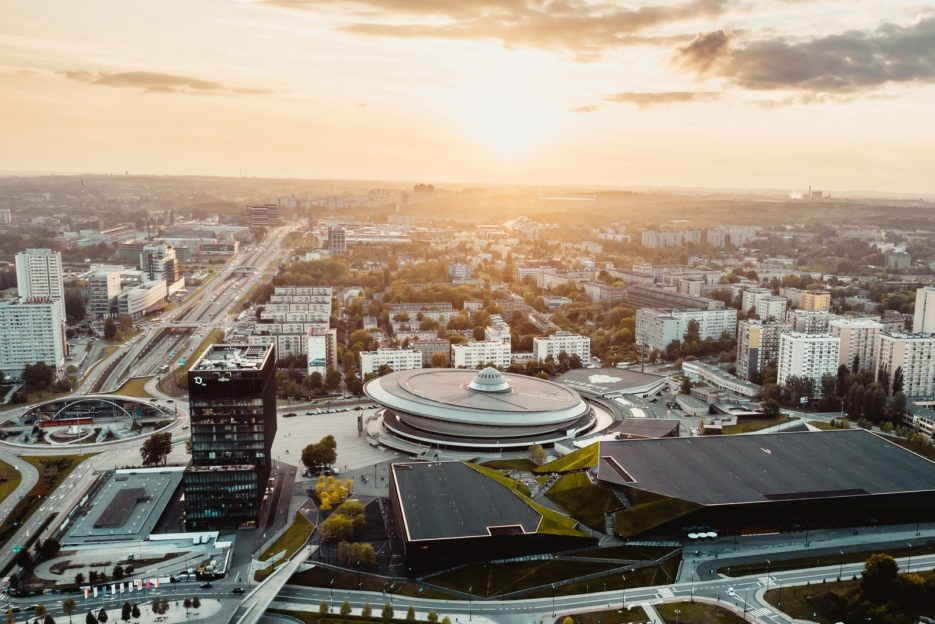 Katowice, Poland - a non-touristy city to discover in southern Poland