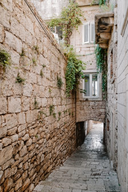 Korčula Old City - things to do and see