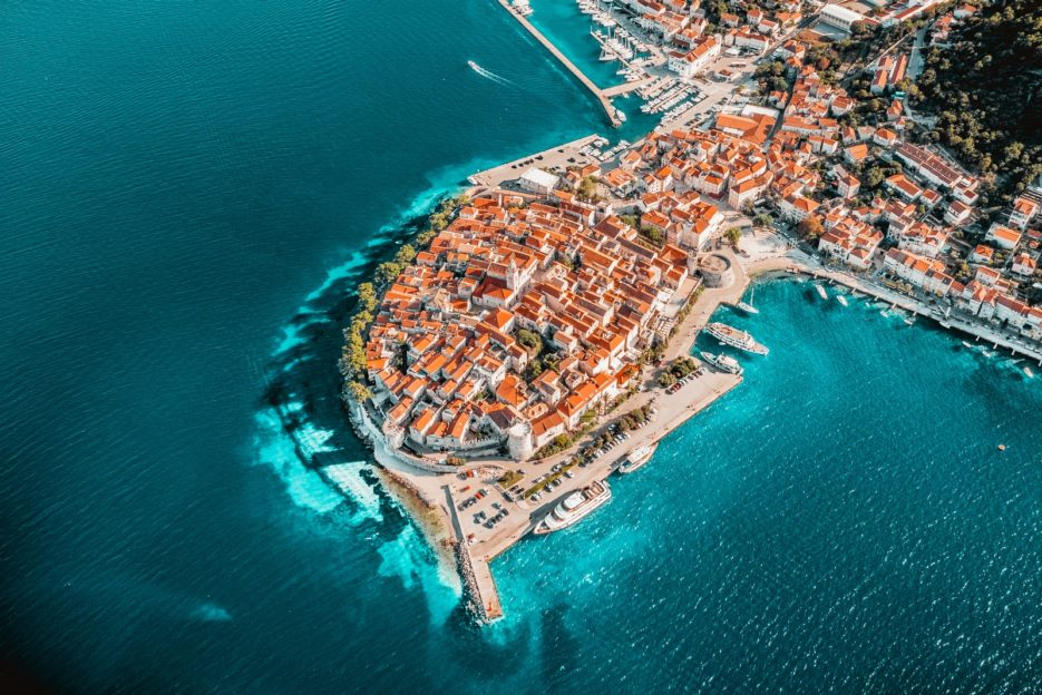 The best things to do in Korčula Town, Croatia