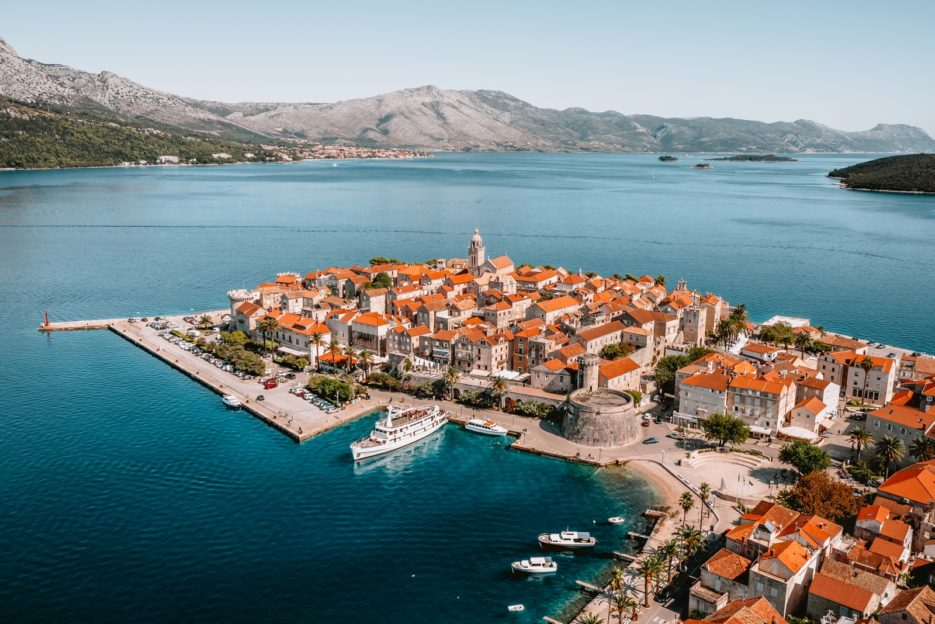 Korčula Town, Croatia - the best things to do and see